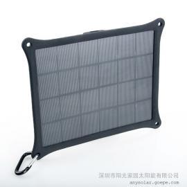 太阳能手机充电器新款