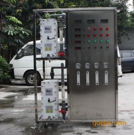厂家供应 高纯水设备3吨高纯水设备3吨EDI超纯水设备
