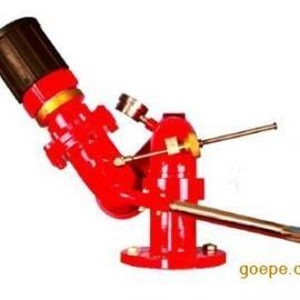 上海金盾 金盾PS系列可调式消防水炮 国家认证消防水炮