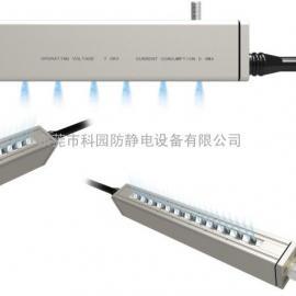 KP501A第4.5代机械与智能型离子棒