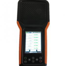 手持式PM2.5PM10检测仪