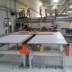 板材自动移位机、90度板材自动移位机、上海自动化设备中心