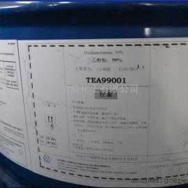 三乙醇胺使用用途