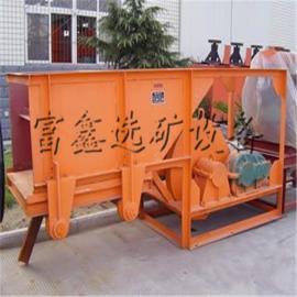 供江西富鑫CG1240*980给料机 槽式给矿机