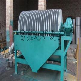 厂家直销永磁辊式磁选机 锰铁矿磁选机 干式磁选机