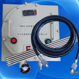 煤粉燃烧器燃油高能点火装置系统