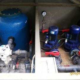 园林景观水处理|园林景观水设备―园林景观水净化器