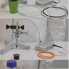 RF-O2荧光光纤氧气测量技术――氧气测量全面解决方案