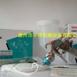 台湾好色HAO SE品牌高端喷枪N-71气动喷漆枪