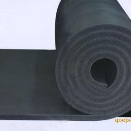 吸音橡塑保温板,隔声橡塑保温板