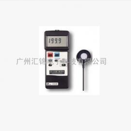 台湾路昌紫外线测试仪UVC-254台湾路昌UVC254