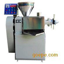 YZYX60型公发牌榨油机、温控中小型榨油机