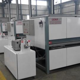 买着放心用着省心就选力得木纹转印机生产设备厂家