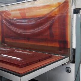 滕州力得最优质真空木纹转印机技术
