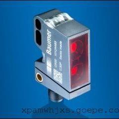 堡盟电感式传感器IR08系列