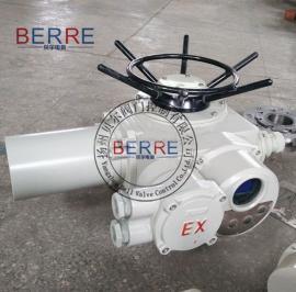 Z120-18BT调节防爆型电动装置