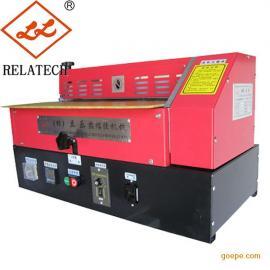 滚轮式热熔胶机