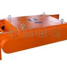 RCYP系列手动永磁除铁器厂家山东华迅磁电科技有限公司