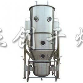 LDP系列型流化床制粒包衣机