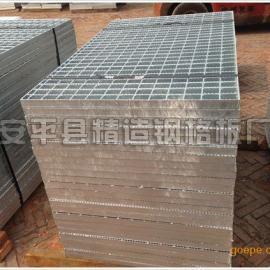 热浸锌平台钢格栅板/热浸锌钢格栅板/大型生产厂商【精造】