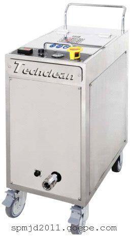 干冰清洗机图片 干冰清洗的特点与优势