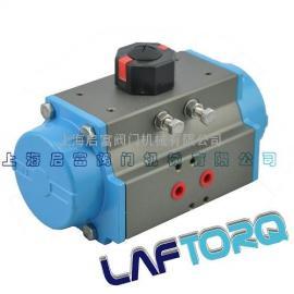 角行程阀门气动执行器DA75-- 厂家现货供应