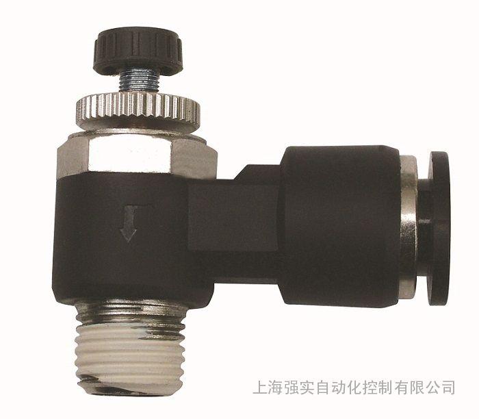 气管接头调速阀pfsc10-03s日本图片