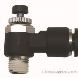 气管接头调速阀PFSC10-03S日本NUMAX限流器