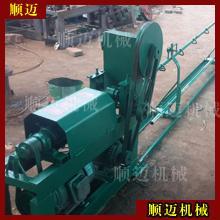 吉林长春小型调直机1.5-3mm调直切断机 钢丝调直断丝机