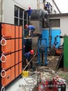 北京蘸火油烟净化器生产厂家