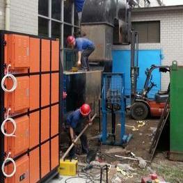 热处理油雾特征、ZX-FQ热处理油雾净化器选型