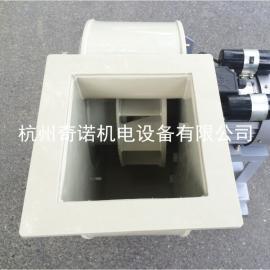 塑料�x心通�L�C PP4-72-3.6A-0.75kw耐酸�A