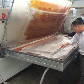 厂家木纹转印机批发