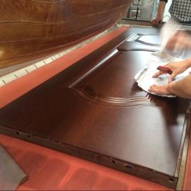买滕州力得木纹转印机厂家免费安装调试