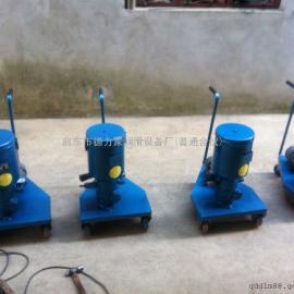 厂家直销DBZ-63单线干油泵、润滑设备润滑泵、移动干油泵