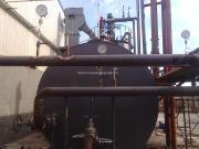 新型沥青熔化设备