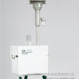 PQ200型环境级PM2.5细颗粒物采样器