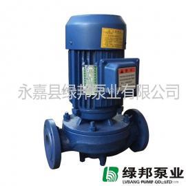 15SG1.8-10管道增压离心泵