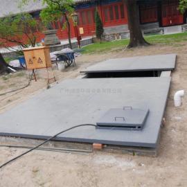 地埋式一体化综合污水处理设备/景观水处理设备经济型