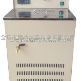 DHH-10-20低温恒温槽(低温无偏差)