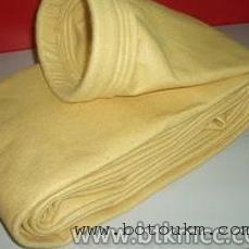 P84高温除尘布袋