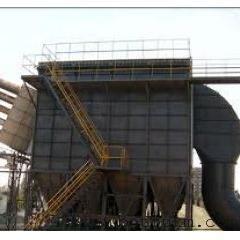 烧结机头电除尘器提高效率改造项目费用