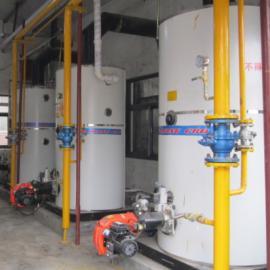 立式燃气热水锅炉、立式燃油热水锅炉
