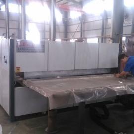 门板转印木纹转印机设备