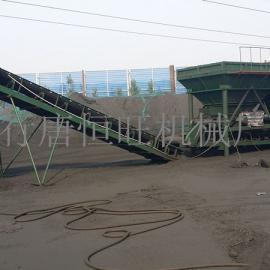 郑州配煤机