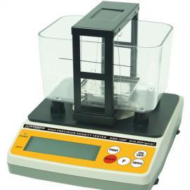 KBD-120F石墨碳刷体积密度检测仪