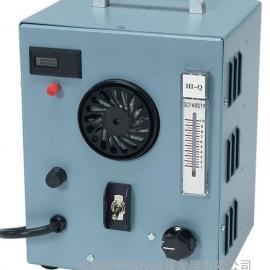 美国HI-Q CF-902便携式大流量空气取样器