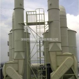 现货供应工业酸、碱废气洗涤塔 废气净化设备