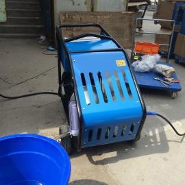 冶炼厂电壳炉水垢高压水枪、钢铁厂焦炉高压清洗机