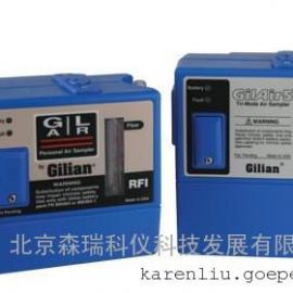 美国Sensidyne Gilair-3 空气采样泵,进口原厂,现货